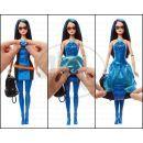 Barbie Tajný team - DHF08 Renee 2