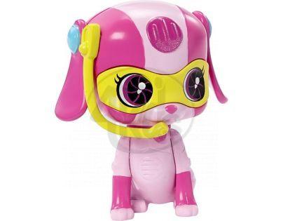 Barbie tajné zvířátko - DHF13 Pejsek