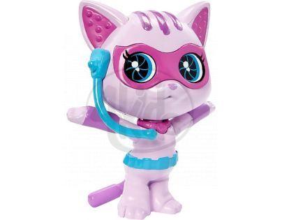 Barbie tajné zvířátko - DHF14 Kočička