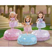Barbie Tancující Shelly Mattel