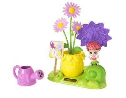 Barbie Thumbelina zahradní set - Sedmikrásky P2731