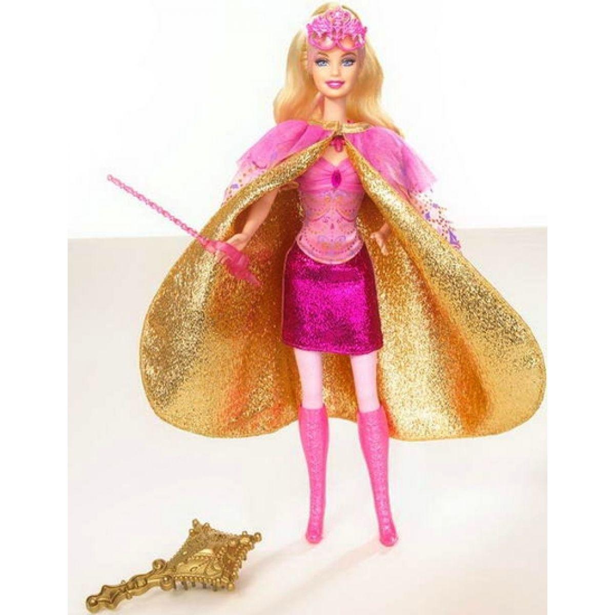 BRB  Barbie Tři mušketýři Corinne