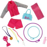 Barbie Trenérka gymnastiky 5