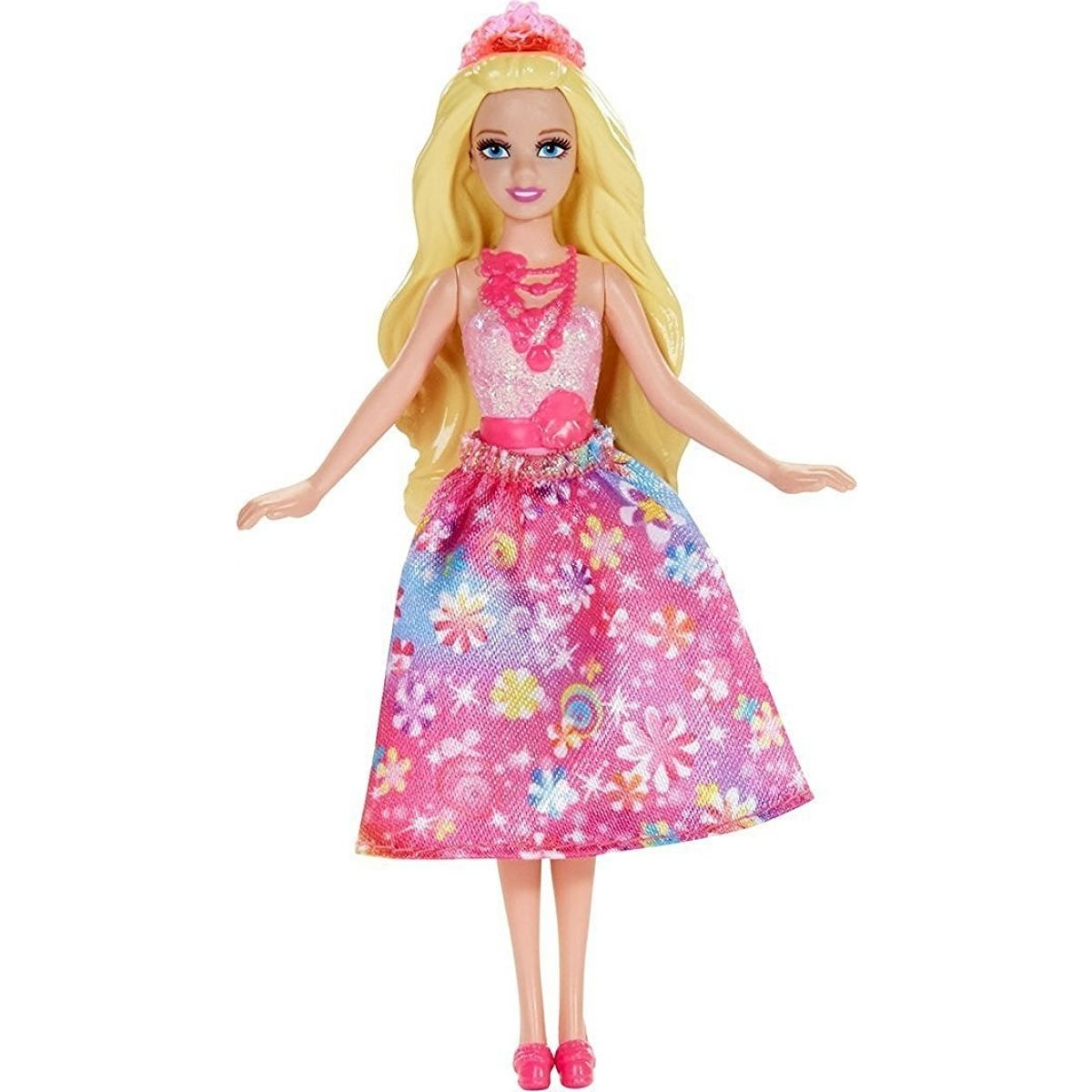BARBIE V7050 Mini princezna - BLP45