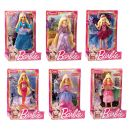 BARBIE V7050 Mini princezna - Mariposa 2