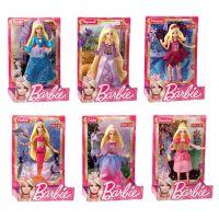 Barbie Mini princezna X8831