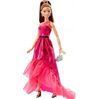 Barbie večerní šaty - DGY71
