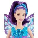 Barbie Víla s křídly - Fialové vlasy 2