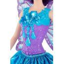 Barbie Víla s křídly - Fialové vlasy 3