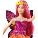 Barbie Víla - CFF33 2