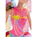 Barbie Víla s křídly - Modré vlasy 3