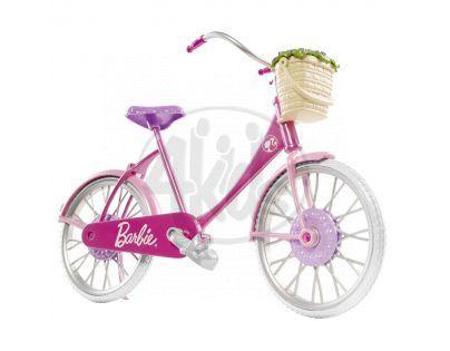 Barbie Výletní set - Kolo