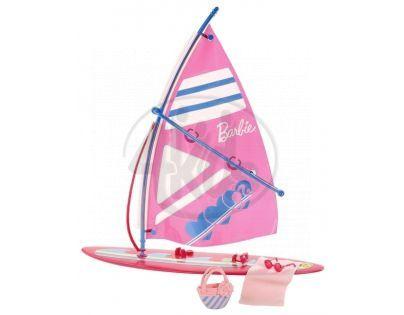 Barbie Výletní set - Surf