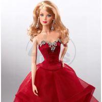 Barbie vánoční Barbie 4