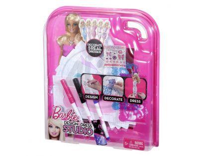 MATTEL Barbie - Design studio W3923