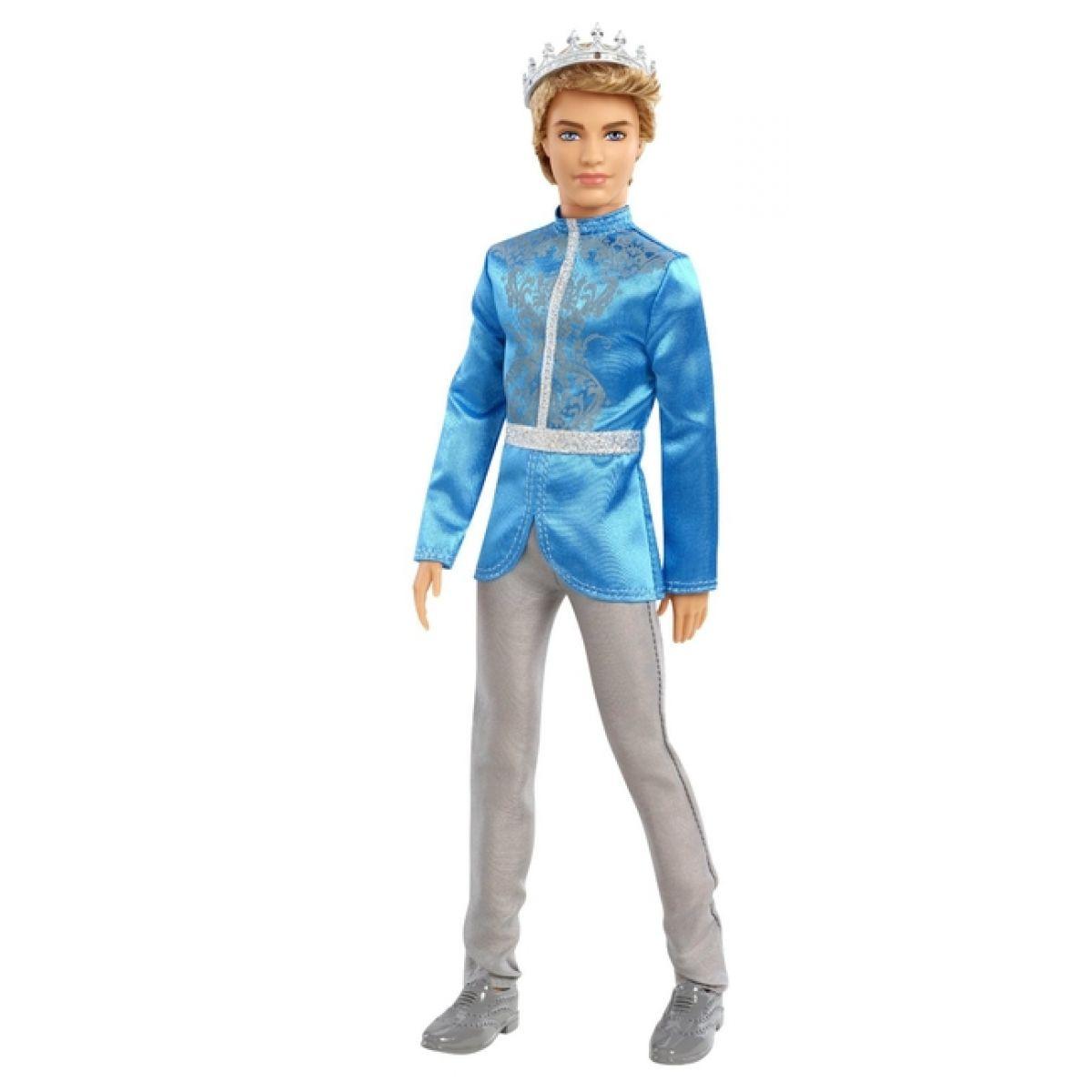 Mattel Y6854 - Barbie Princ