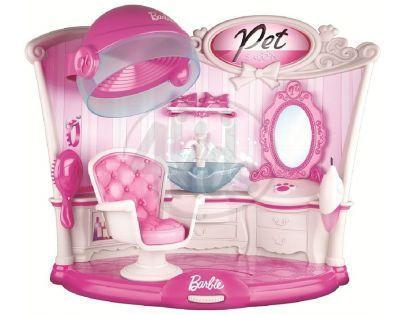 Barbie Zvířecí salón (ALLTOYS BBPS1)