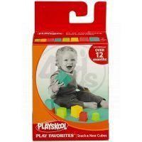 Hasbro 16810148 - Hrací set barevné kostky Playskool 3
