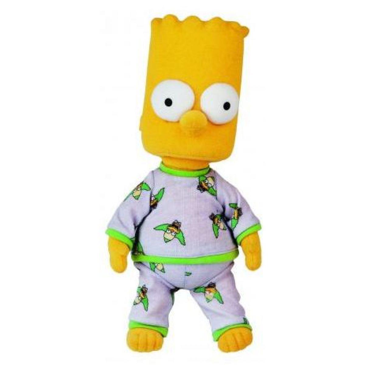 Bart v pyžamu 35 cm