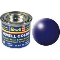 Barva Revell emailová 32350 hedvábná tmavě modrá dark blue silk
