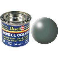 Barva Revell emailová 32360 hedvábná zelená green silk