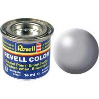 Barva Revell emailová 32374 hedvábná šedá grey silk