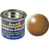 Barva Revell emailová 32382 hedvábná lesní hnědá wood brown silk