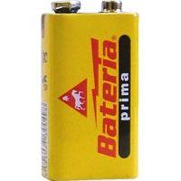 Bateria Slaný CZ Baterie Prima 6F22 9V