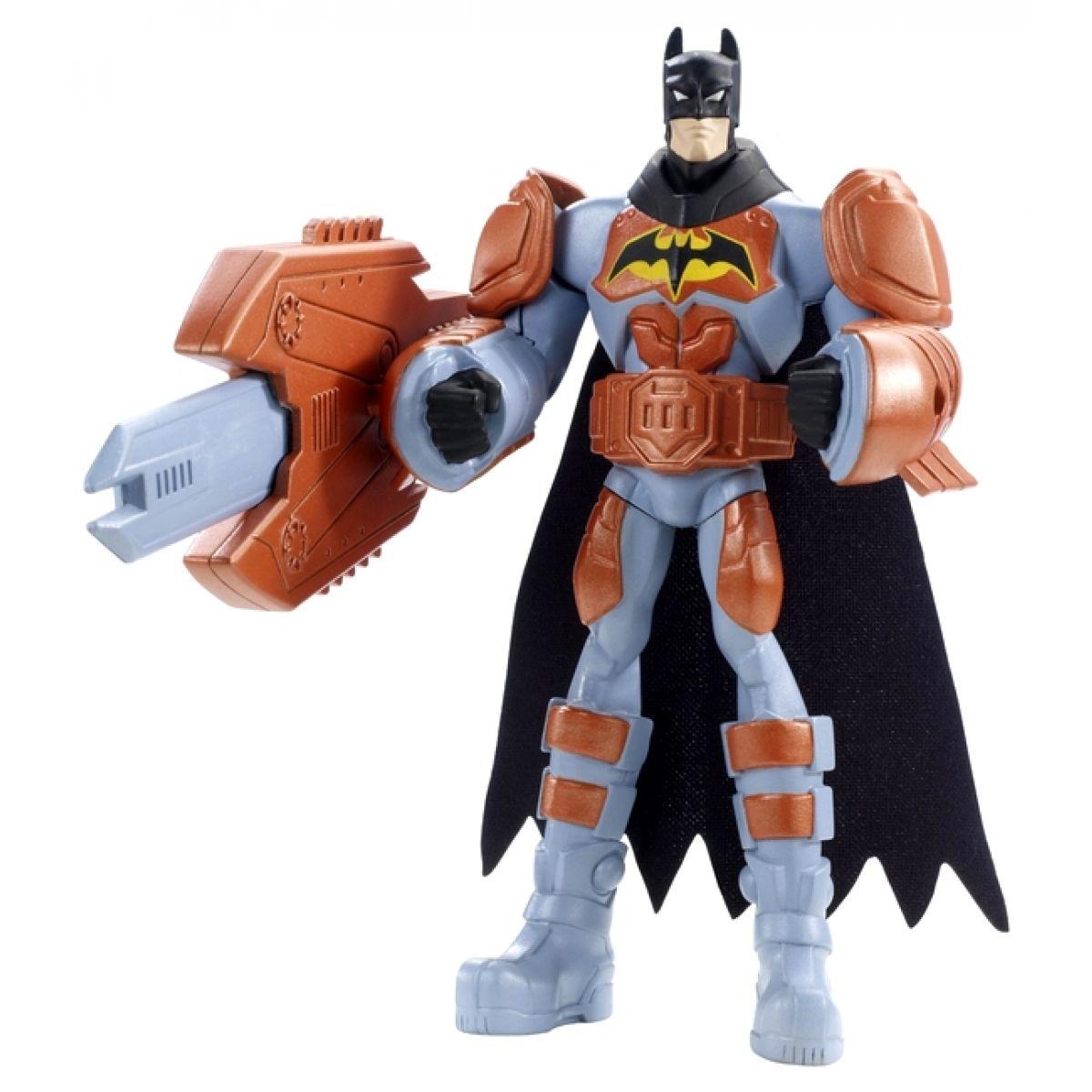 Batman bojové figurky Mattel W7256 - Batman Blade attack