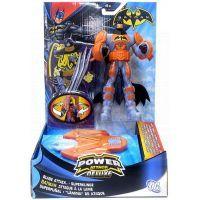 Batman bojové figurky Mattel W7256 - Batman Blade attack 4