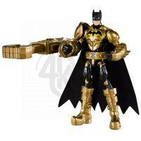 Batman bojové figurky Mattel W7256 - Batman Turbo punch 2