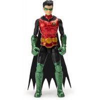 Spin Master Batman figurky hrdinů s doplňky 15 cm Robin