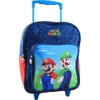 Made Batoh na kolečkách Super Mario