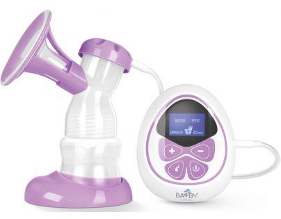 Bayby Elektrická odsávačka mléka