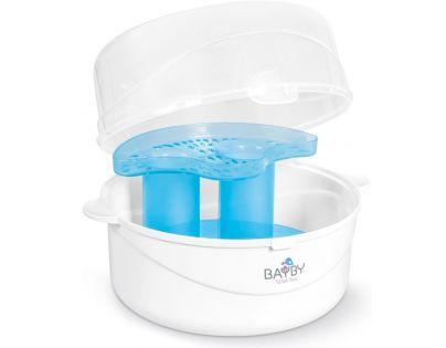 Bayby Sterilizátor do mikrovlné trouby