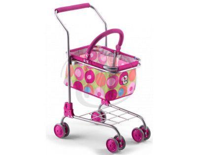 Bayer Chic  Nákupní vozík - Fiorella