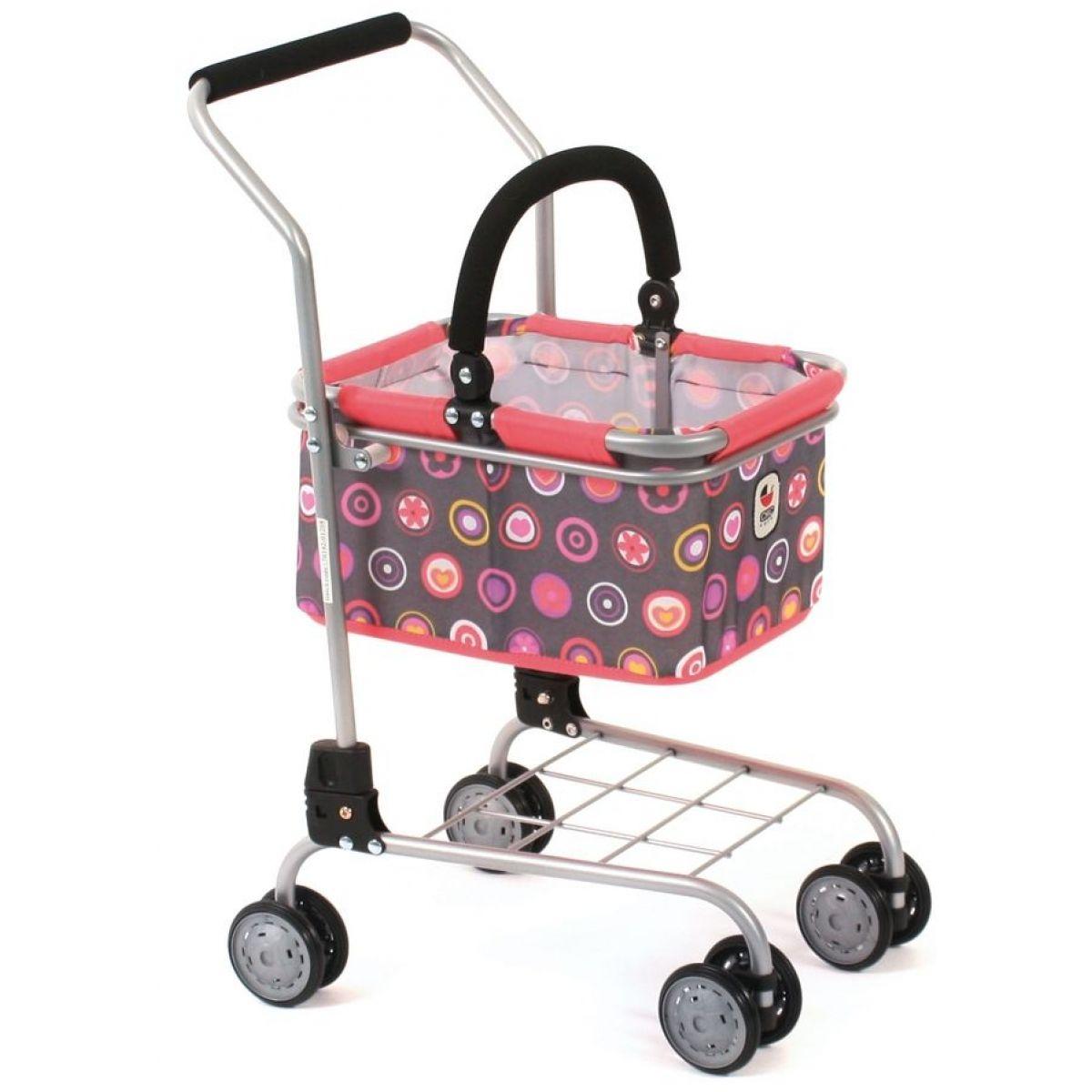 Bayer Chic  Nákupní vozík - Galaxy Coral