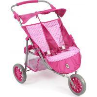 Bayer Chic Jogger - Pink Dots