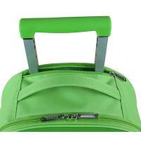 Bayer Chic Látkový kufrík s kolieskami Lienka 4