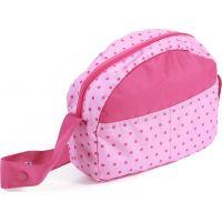 Bayer Chic Přebalovací taška - Pink Dots