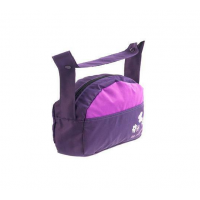 Bayer Chic Prebaľovacia taška na kočík Plum