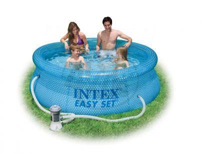 Bazén průhledný Intex 54910