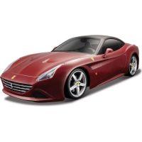 Bburago 1:18 Ferrari California T closed top červená 18-16003
