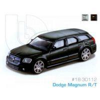 Bburago Dodge Magnum R/T