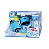 Bburago Volkswagen Beetle asst 2 modré