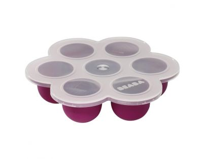 Baeba Multi dávkovač na jídlo fialový