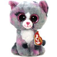 Beanie Boos Lindi 15 cm Kočka