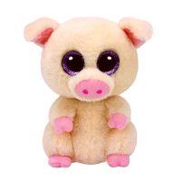 Beanie Boos PIGGLEY 15 cm prasátko