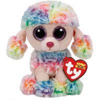 Beanie Boos Rainbow 24 cm Pudl