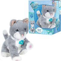 Bella interaktivní kočička - Poškozený obal